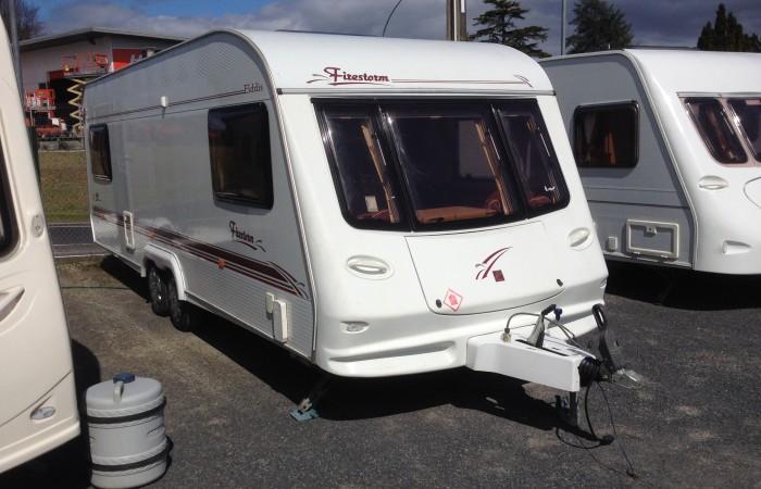 Elddis Firestorm 630 Island Bed Caravans4u Caravans4u